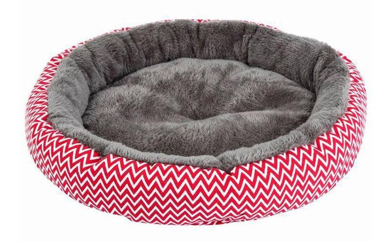 Coussin chaud canapé lit pour animal