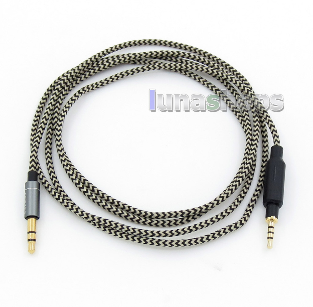 Replacement Audio upgrade Cable For J55 J55a J55i J88 J88a J88i Headphone  LN005683