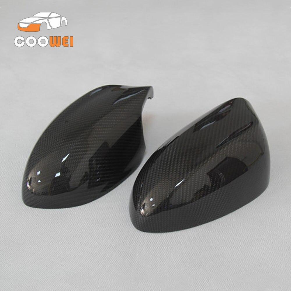 Bmw Z4 Review 2012: Car Styling E89 Z4 Carbon Fiber Mirror Cover Auto Side