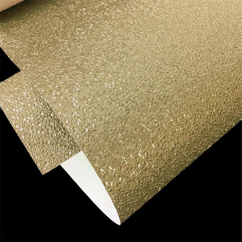 Beibehang Japanischen Stil Wohnzimmer Schlafzimmer Bekleidungsgeschft Tapete Nordic Modernen Simple White Stssen Korn Wallpaper Gold