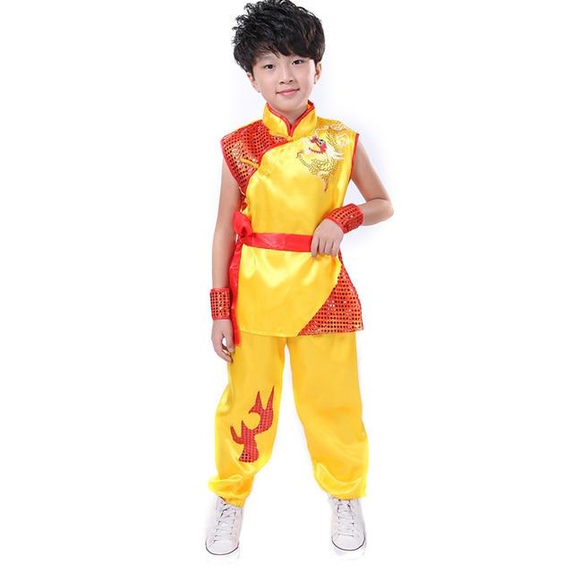 Chinese Dragon Costume Chinese Kung Fu Martial Arts Clothing Kids Wushu Costumes Chinese Tai Chi Clothing  sc 1 st  AliExpress.com & Chinese Dragon Costume Chinese Kung Fu Martial Arts Clothing Kids ...