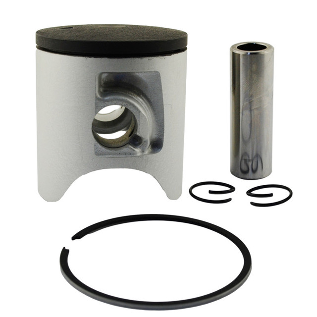 Motorcycle Engine parts STD Cylinder Bore Size 54mm pistons & rings Kit For YAMAHA YZ125 1997-2001