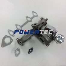 GT1749V turbo charger 713673 713673-5006S turbolader 038253019D turbochargers for Audi A3 1.9 TDI (8L) AUY/AJM engine turbo