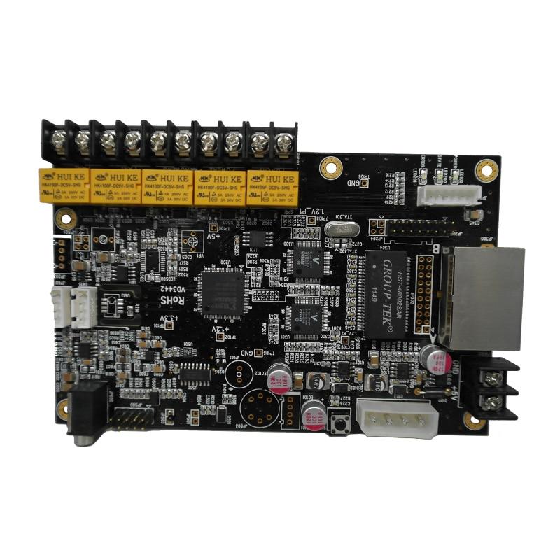 Display A LED Video controllore di schede multi funzione ZQ-MA81 ZDEC Partita Con Scheda di Ricezione V82RV01 V82RV02 V82RV07 V82RV08Display A LED Video controllore di schede multi funzione ZQ-MA81 ZDEC Partita Con Scheda di Ricezione V82RV01 V82RV02 V82RV07 V82RV08