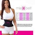 MUKATU Faja Miss Belt Trainer Belt Slim Waist Shapewear Women Tummy Tuck Belt Hourglass Waist Trainer Slim Modeling Girdle Belt