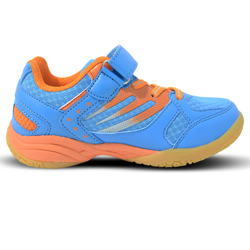 Original Tibhar Children table tennis shoes Anti slip wearable and breathable boys special training integrated sports