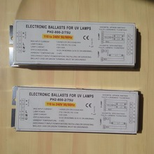 150W Germicidal Lamp Electronic Ballasts for UV Lamp GHO36T5L GPH436/846T5HO TUV PL-L35/60WHO TUV36T5HO CE Certificate
