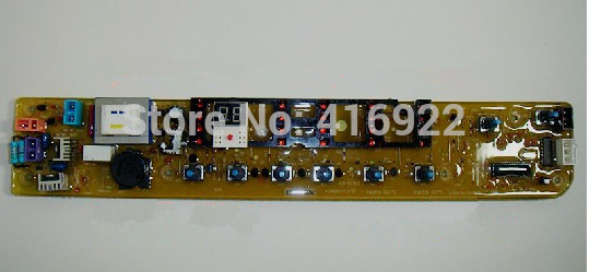 Free shipping 100% tested for Midea washing machine for rongshida circuit board xqb65-9937g xqb55-827g computer board  on sale free shipping 100%tested for rongshida washing machine computer board motherboard xqb4228g control board fully automatic on sale