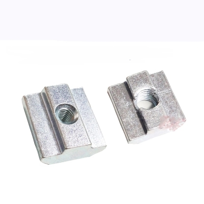 EZGO Self Threading Nut 5 by 10 by 15MM