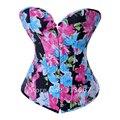 Trainer cintura corsets espartilhos e bustiers látex trainer cintura corpete espartilho latex cintura cincher corselet plus size