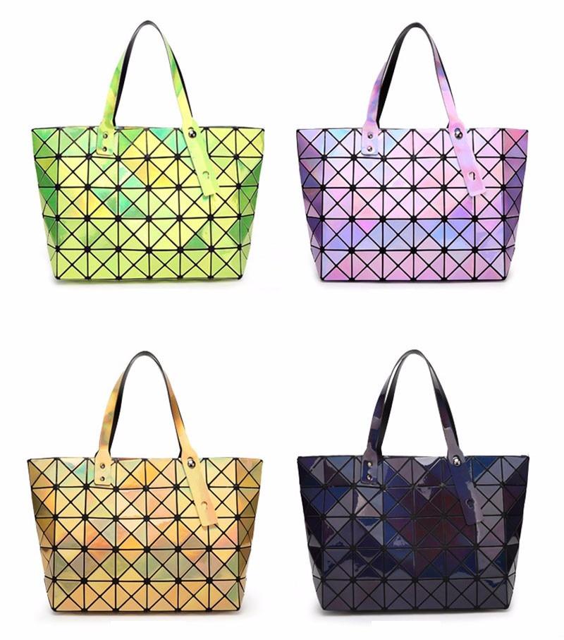 Laser-BaoBao-Women-Dazzle-Color-Plaid-Tote-Casual-Bags-Female-Fashion-Fold-Over-Handbags-Lady-Sequins-Mirror-Saser-Bag-Bao-Bao_03