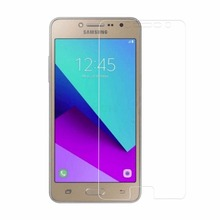Tempered Glass For Samsung Galaxy J2 Prime Mobile Phone 5.0 inch High Quality Safety 0.2 mm 9H Hardness Screen Protector
