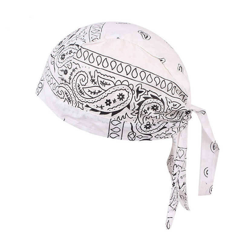 Men Women Quick Dry Amoeba Viking Pirate Hat Outdoor Sport Cycling Caps Running Riding Bandana Headscarf Ciclismo Hat Headband (19)