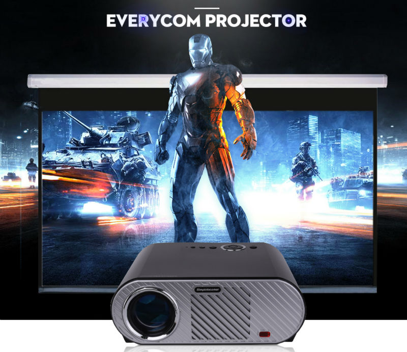 LED projector (1)
