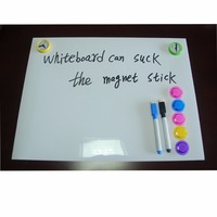Magnetic 16 dry erase message board for refrigerator use as a horizontal or vertical whiteboard weekly.jpg 200x200