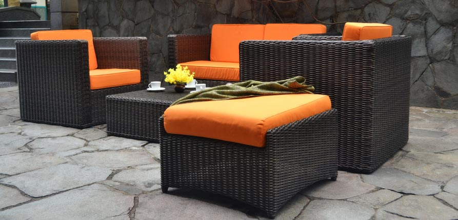 Astonishing Us 603 25 5 Off Sigma Trade Assurance Bali Synthetic Rattan Fancy Sofa Furniture In Garden Sofas From Furniture On Aliexpress Onthecornerstone Fun Painted Chair Ideas Images Onthecornerstoneorg