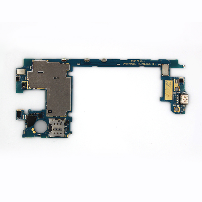 Tigenkey 100 % Unlocked Motherboard 32GB Work For LG Nexus 5X Mainboard Original For LG H790 32GB MotherboardTigenkey 100 % Unlocked Motherboard 32GB Work For LG Nexus 5X Mainboard Original For LG H790 32GB Motherboard
