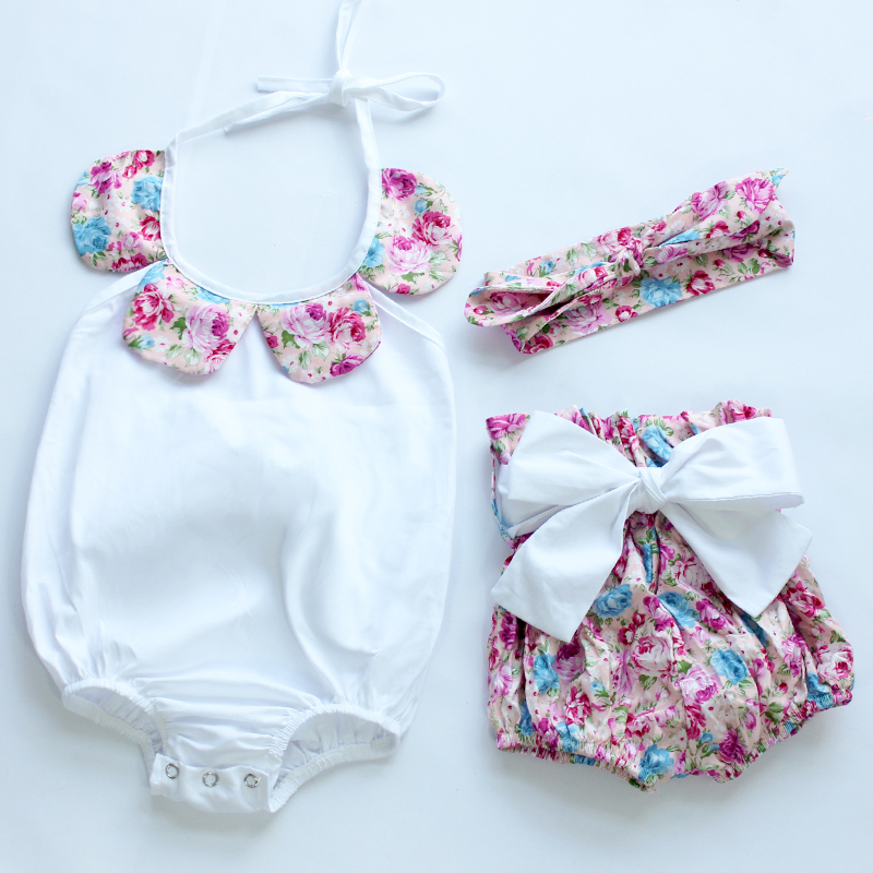 Popular Newborn Baby Girl Clothes Boutique-Buy Cheap Newborn Baby ...