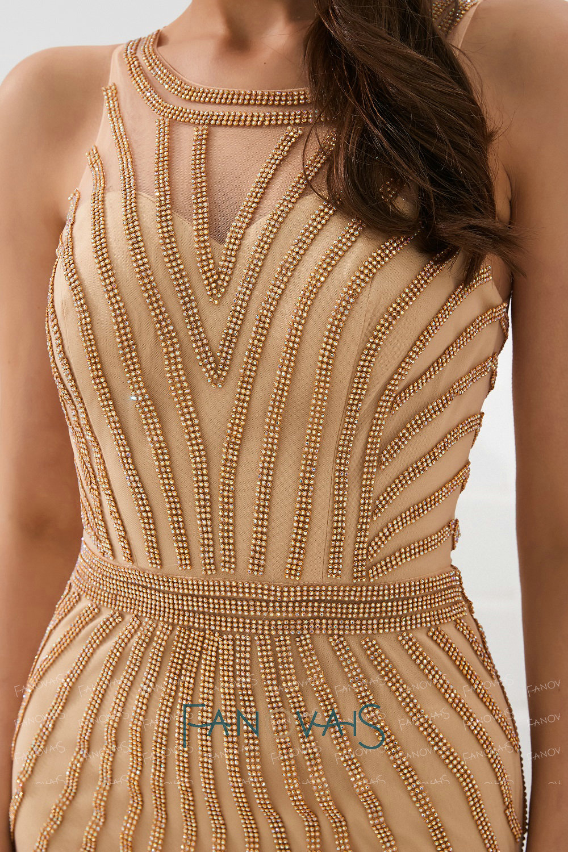 Top Sale€Evening-Dresses Mermaid Sleeveless Long for Women Vestidos-de-fiesta/De/Noche Charming