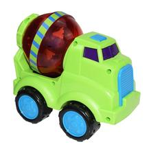 цена на Children Outdoor Bubble Maker Gift Car Shape Electric Automatic Bubble Machine Kids Boys Girls Outdoor Toy
