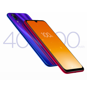 Image 4 - Phiên Bản Toàn Cầu Xiaomi Redmi Note 7 3GB 32GB Điện Thoại Di Động Snapdragon 660 48MP + 13MP Dual Camera 6.3 Full Màn Hình 4000 MAh CE FCC