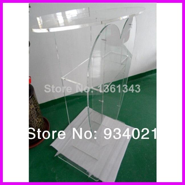 Hot SellingAcrylic Podium, Perspex Pulpit