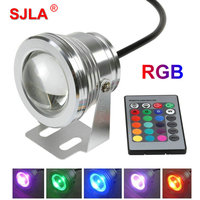 Outdoor lighting waterproof ip65 underwater pool lamp remote control rgb 220v 110v 12v led flood light.jpg 200x200