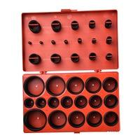 419pcs Universal O Ring Metric Washer Seals Watertightness Assortment Kit For Automotive Mechanics O Ring Rubber
