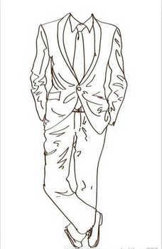 Light Gray Children Groom Bestmen Bridegroom Two Buttons Notch Lapel Men\'s Suits Costume Made Tuxedos 3Pieces(Coat+Pant+VestTie)