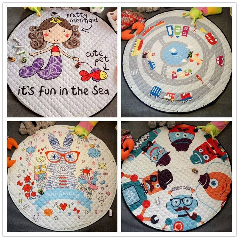 Tienda Online Super suave naranja sirena cola manta Crochet saco ...