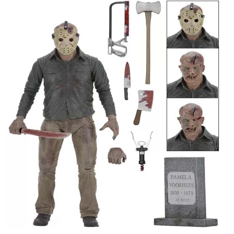 Susypool Comprar Freddy Vs Jason Friday The 13th Part3 3d