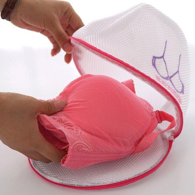 Resultado de imagen de ropa intima en bolsa de lavado