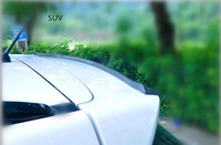 Car Styling Tail Sticker Accessories Stickers For Toyota Corolla RAV4 Yaris Camry Auris Honda Civic Accord