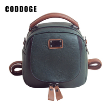 Для женщин рюкзак элегантный дизайн Рюкзаки Обувь для девочек Школьные сумки Винтаж рюкзак дорожная сумка женский рюкзак Mochila сумка