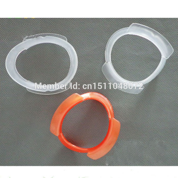 Free shipping 10pcs Dental O style-hand free cheek retractors