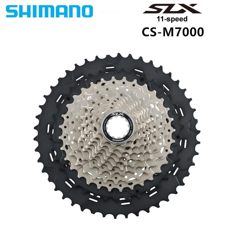 Shimano SLX CS M7000 11 42T 11 Speed Bike Bicycle Cycling 11V Cassette 11 40T 11