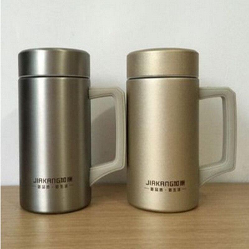 Dublă cutie din oțel inoxidabil cu vacuum din oțel inoxidabil 450 - Bucătărie, sală de mese și bar