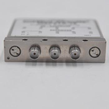 Mini-circuits msp2 ta-18 24v 18ghz sma rf coaxial switch