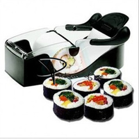 Newest Kitchen Perfect Magic Roll Easy Sushi Maker Cutter Roller DIY Kitchen Perfect Magic Onigiri