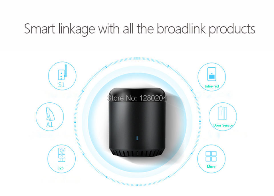 Broadlink RM Pro RM3 2018 Nouvelle Version RM Mini 3 Universel Intelligent IR + RF + Wifi À Distance Contrôleur Pour Ios Android Smart Home 31