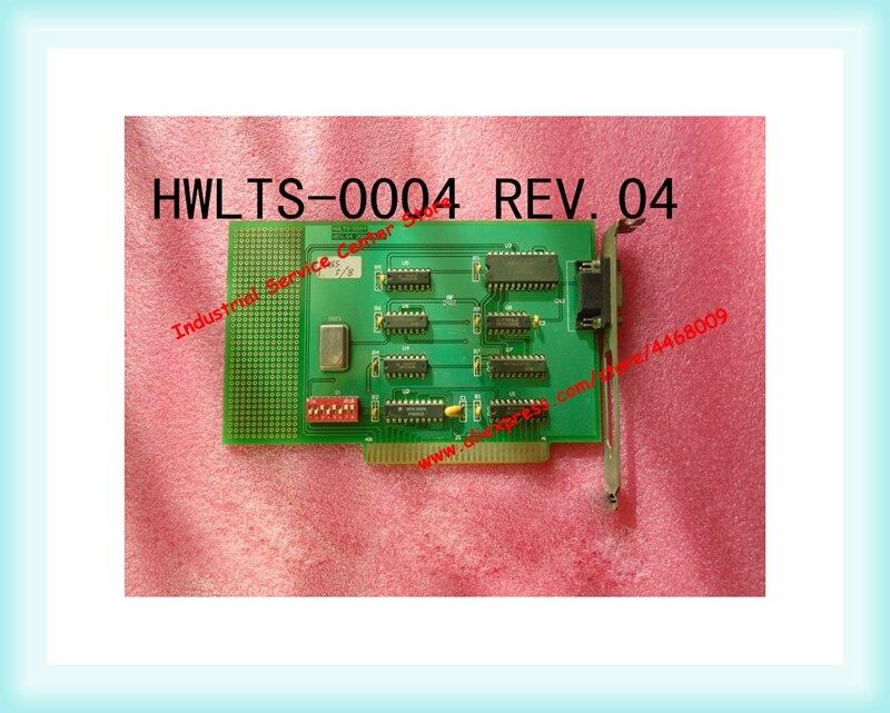 Industrial Board HWLTS-0004 REV.04Industrial Board HWLTS-0004 REV.04
