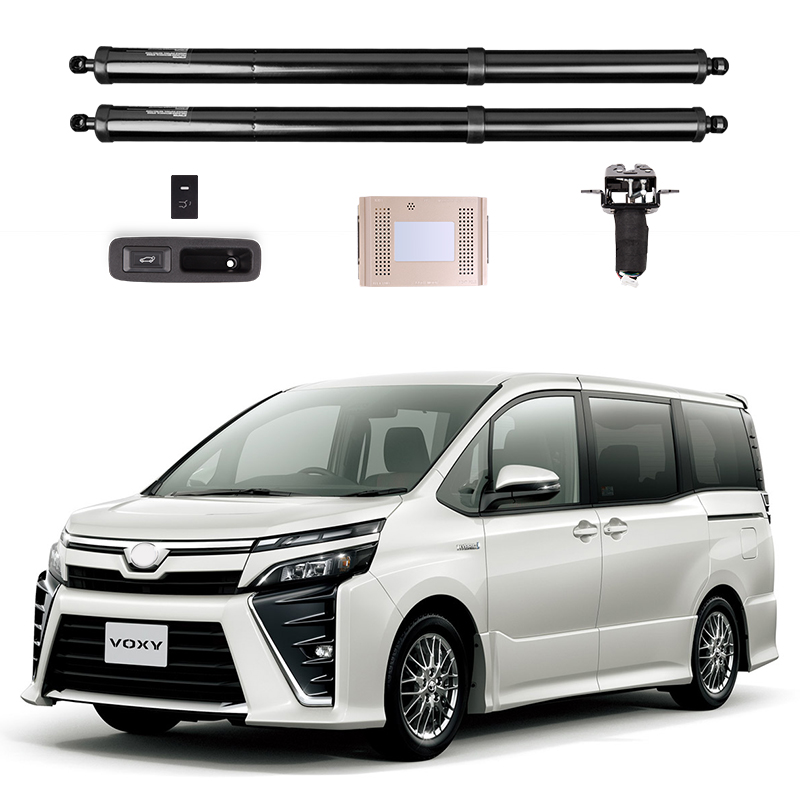 For TOYOTA Voxy 70 Electric Tailgate Modified Leg Sensor Tailgate Car Modification Automatic Lifting Rear Door Car Parts