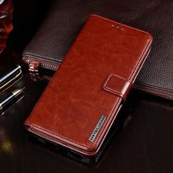 На Алиэкспресс купить чехол для смартфона yelun for zte nubia m2 lite case luxury wallet pu leather case for zte nubia z18 mini card holder phone bags flip cover