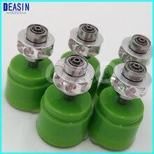 2 stuks Dental Handstuk cartridge compatibel KAVO 660 655 655B 655C Super Koppel Turbine