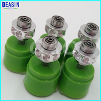 Dental Handpiece cartridge compatible KAVO 660 655 655B 655C 2pcs/lot Super Torque Turbine