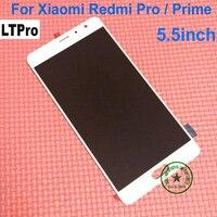 5 5 Redmi Pro LCD Display Touch Screen Digitizer Assembly For Xiaomi Redmi Pro Redmi Pro