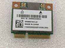 SSEA Drahtlose Karte Großhandel Atheros AR5B125 Hälfte MINI PCI-E 802.11n b/g/n für lenovo G400 G500 G405 g505 G410 G510 Y410P Y510