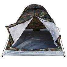 Portable Beach Tent Camouflage