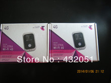 Unlocked ZTE MF91 100mbps 4g LTE wifi router(China (Mainland))