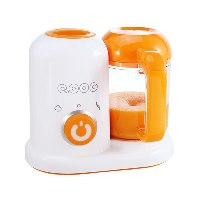 Multifunction Baby Cooking Machine Baby Food Supplement Electric baby food grinder cooking mixer automatic Food Mills